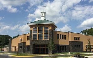 Reaching Hearts Internatonal Church About Us