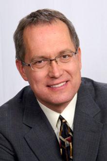 Pastor Michael Oxentenko Headshot