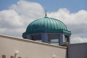 Visite de la Grande Mosquée d'Epinal (26/11/13)