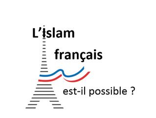 L'Islam français est-il possible ? (16/03/18)