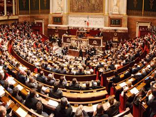 La France a-telle trop de parlementaires ? (05/07/18)