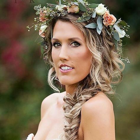Makeup: Rali Koleva for M3 Makeup