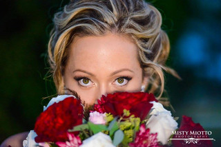 Makeup: Rali Koleva for M3 Makeup Photo: Misty Miotto Photography