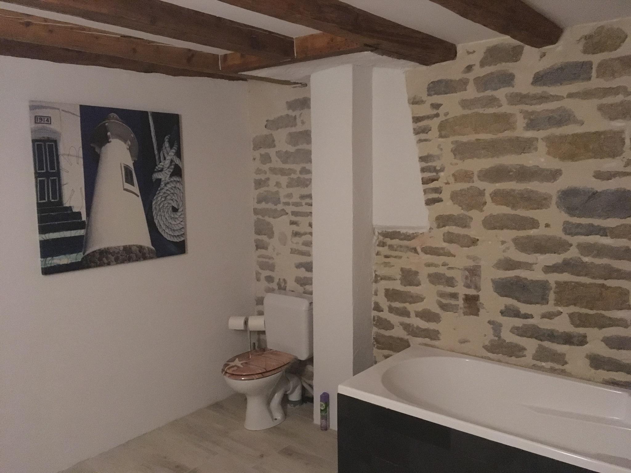 Salle de bain Quiétude