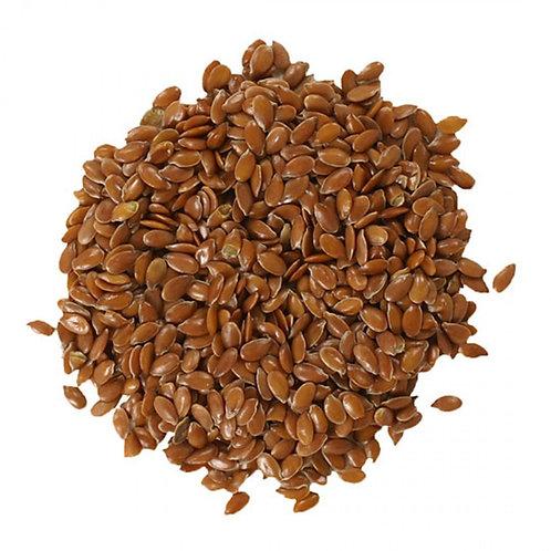 Flax Seed, Whole, Organic