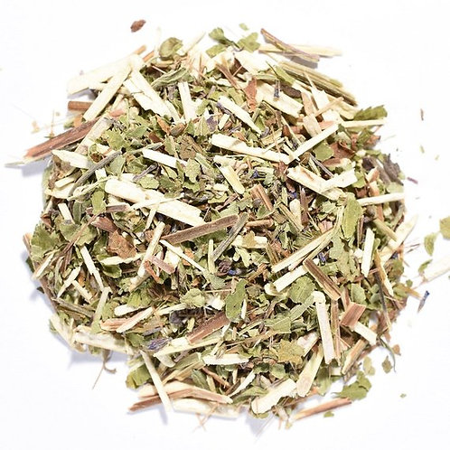 Vervain, Cut & Sifted, Organic