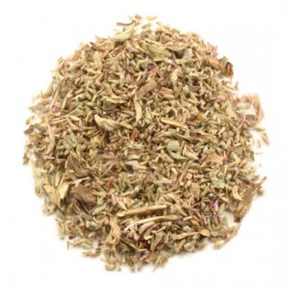 Pennyroyal Herb, Cut & Sifted