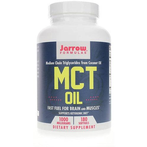 MCT Oil - Capsules