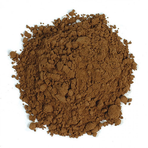 Cocoa Powder (Non-Alkalized) Organic, Fair Trade