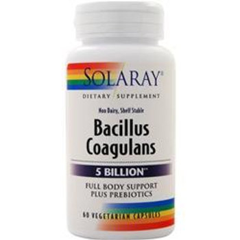 Baciluss Coagulans - 5 Billion