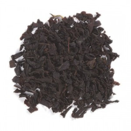 Irish Breakfast Black Tea, Organic