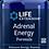 Thumbnail: Adrenal Energy, Life extension