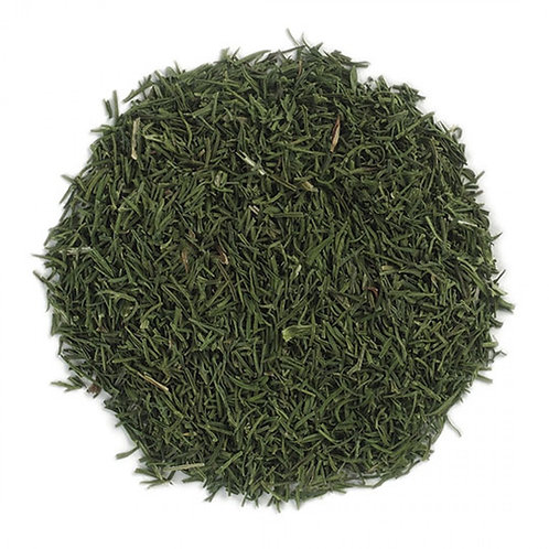 Dill Weed, Cut & Sifted, Organic