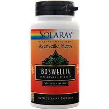 Boswellia, Solaray