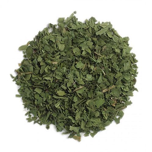 Cilantro Leaf, Cut & Sifted, Organic