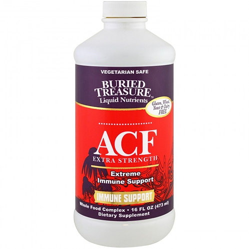 ACF Extra Strength- Extreme Immune Support