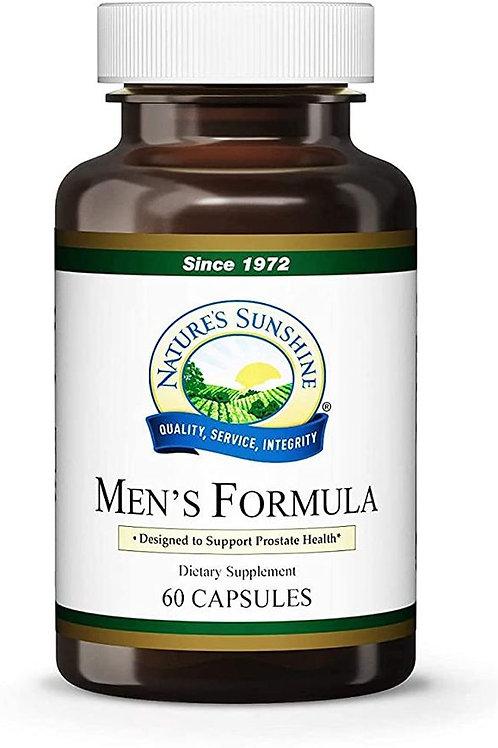 Men's Formula
