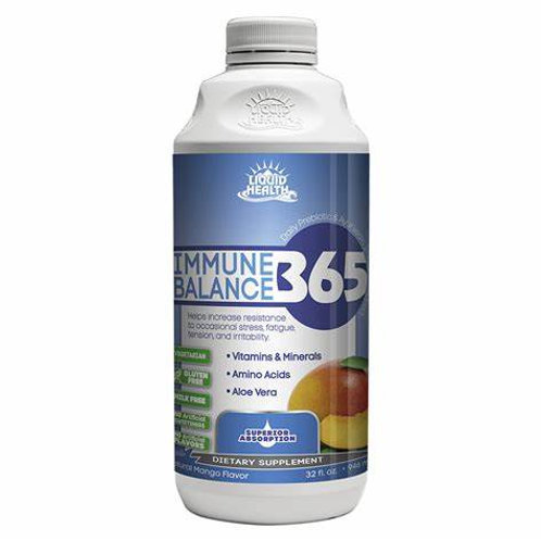 Immune Balance 365