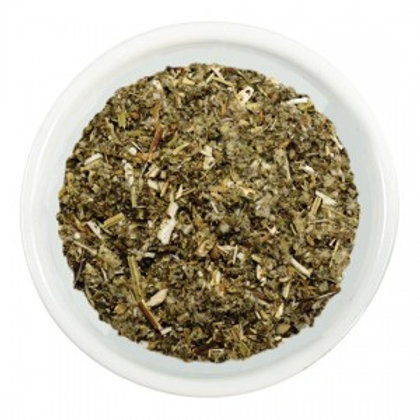 Horehound Herb, Cut & Sifted