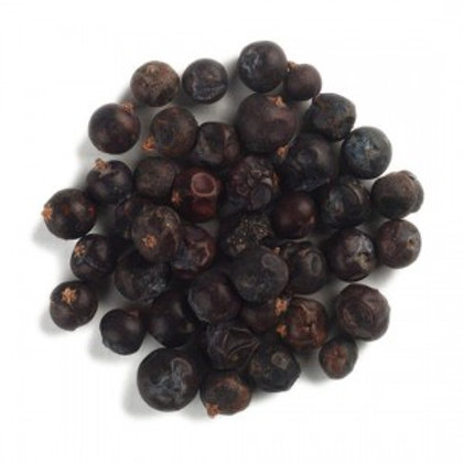 Juniper Berries, Whole, Organic