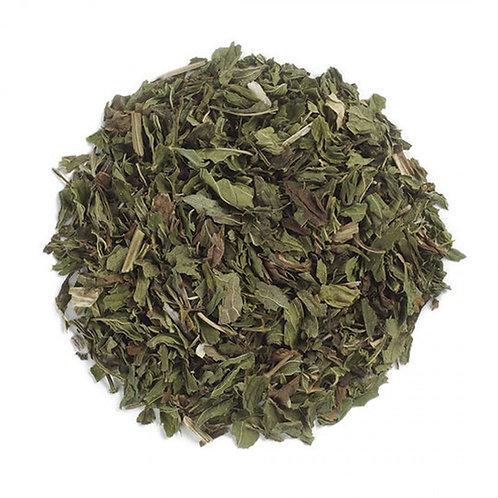 Spearmint Leaf, Cut & Sifted, Organic