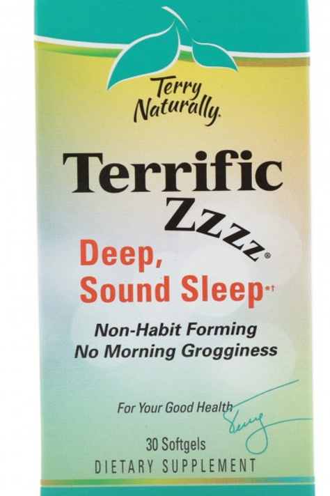 Terrific Zzzz