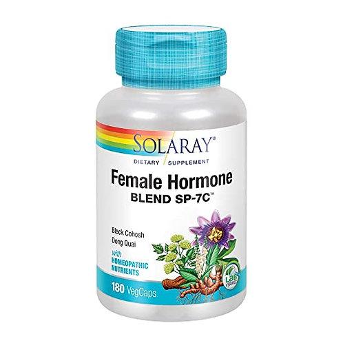 Female Hormone Blend SP-7C