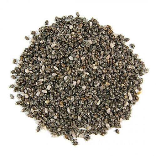 Chia Seed, Whole, Organic