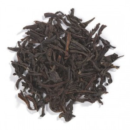 Ceylon Black Tea, Organic, Fair Trade ck Tea