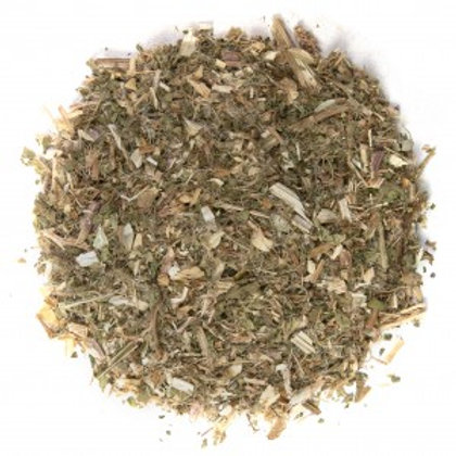 Blessed Thistle Herb, Cut & Sifted, Organic