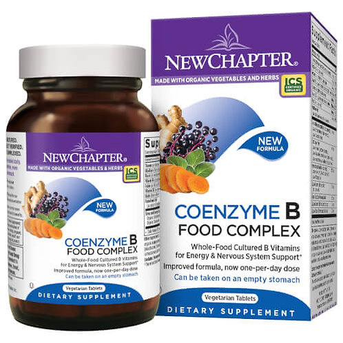 CoEnzyme B Complex