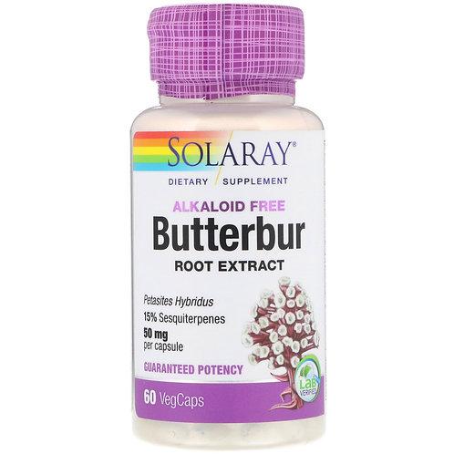 Butterbur Root Extract