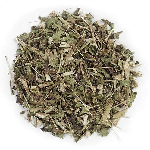 Echinacea Purpurea Herb, Cut & Sifted, Organic