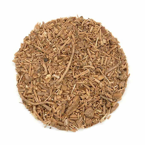 Ashwagandha Root, Cut and Sifted