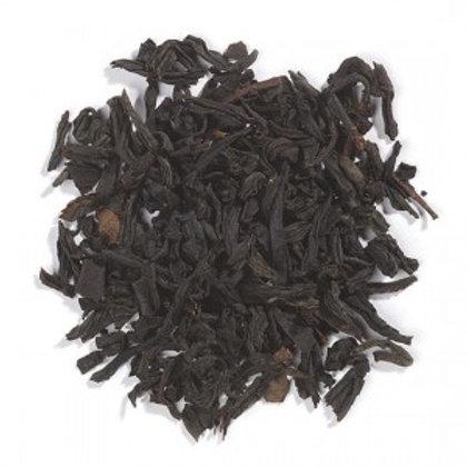 Lapsang Souchong Black Tea, Organic