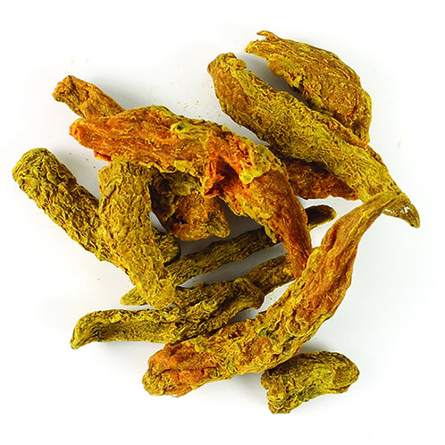 Turmeric Root, Whole, Organic