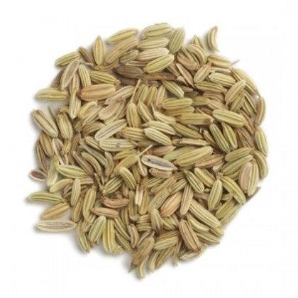 Fennel Seed, Whole, Organic