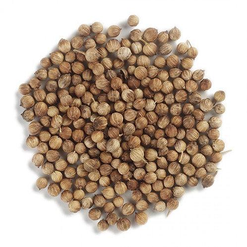 Coriander Seed, Whole, Organic