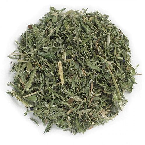Alfalfa Leaf, Cut & Sifted, Organic