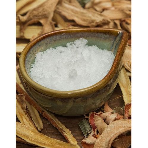 Campor Oil, White