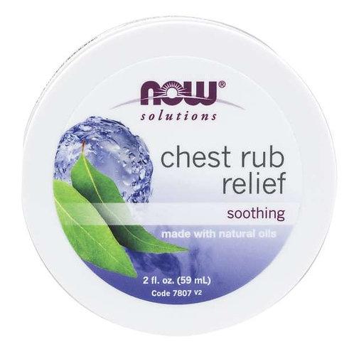 Chest Rub Relief