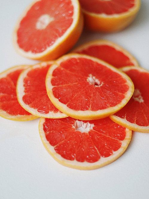 Grapefruit Oil, Ruby Red