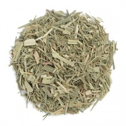 Lemongrass, Cut & Sifted, Organic