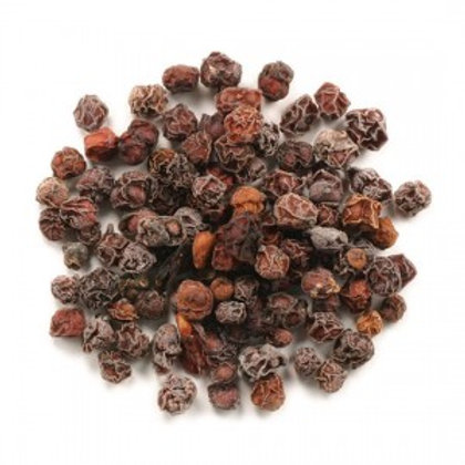Schisandra Berries (Wu Wei Zi), Whole