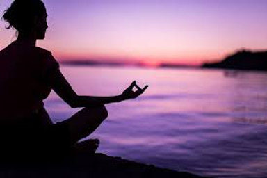 Meditate EO Blend