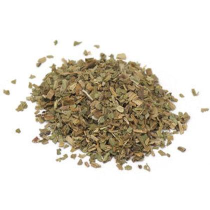 Plantain Leaf, Organic