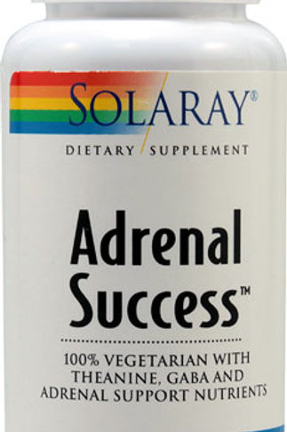 Adrenal Success, Solaray