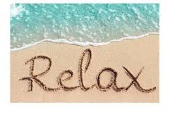 Relax EO Blend