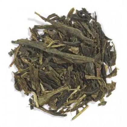 Earl Grey Green Tea, Organic