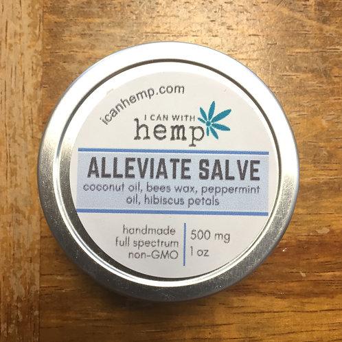 I Can: Alleviate 500 mg